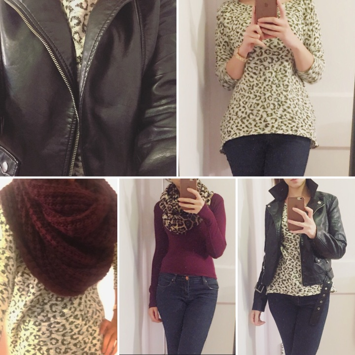4 Ways to Wear Animal Prints